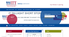 Preview of library.ittdublin.ie